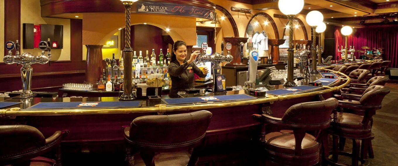 Pubs in East London