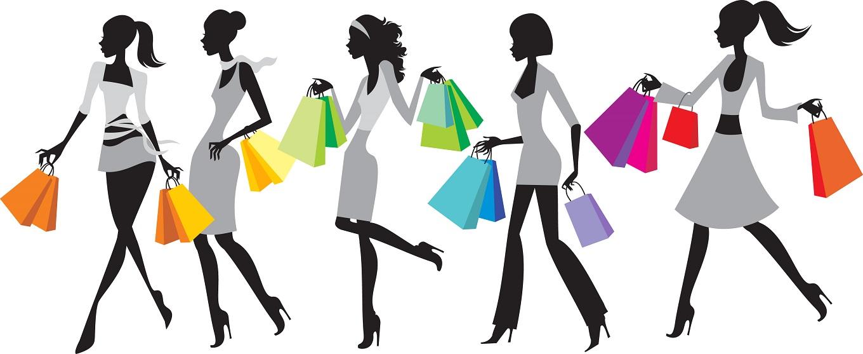 Fashion Shopping in East London