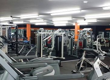 Muscle Hut