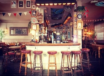 The Kenton Pub