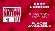 East London Action Day